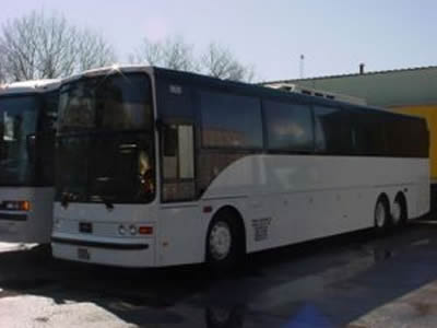 A quality 1999 Van Hool T945 for sale