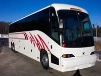 The Majestic 2004 MCI J4500