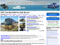Check out our fresh review layout on autoclassifiedshopper