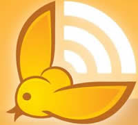 Twitter meets RSS feed meets Auto Classified Shopper Blog