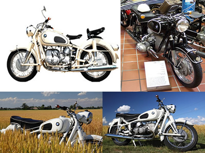 BMW R69S for Sale